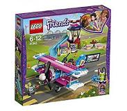 LEGO Friends, Heartlake City flygtur 41343