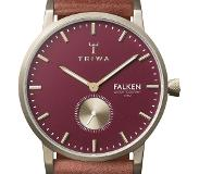 Triwa Ruby Falken, Brown Classic FAST117-CL010217