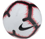 Nike NK MAGIA BALL 5 WHITE/BRIGHT CRIMS