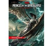 Enigma Dungeons & Dragons - Role Play - 5th Edition Princes of The Apocalypse (D&D) (English)