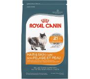 Royal Canin Hair & Skin Care -kuivaruoka, 10 kg
