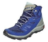 Salomon Men's Outline Mid Gore-Tex