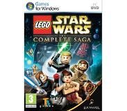 Activision PC: LEGO: Star Wars - The Complete Saga (latauskoodi)