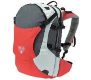 Pavillo Big Canyon backpack 30L red