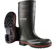 Dunlop Acifort Heavy Duty S5 work boots