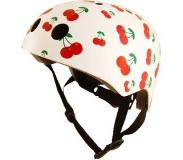 Kiddimoto Cherry children's helmet