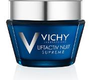 VICHY Liftactiv Supreme Firming Anti-Aging Night Cream with Lifting Effect 50 ml