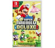 Nintendo New Super Mario Bros. U Deluxe (Switch)