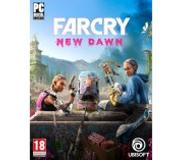 Ubisoft Far Cry - New Dawn