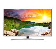 "Samsung NU7475 LED-televisio 165,1 cm (65"") 4K Ultra HD Smart TV Wi-Fi Hopea"
