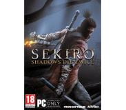 Activision Blizzard Sekiro: Shadows Die Twice PC