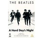 Dvd A Hard Day's Night - 50th Anniversary Restoration (Import)