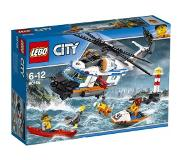LEGO City Heavy-duty Rescue Helicopter