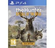 Koch The Hunter: Call of the Wild 2019 Edition (PS4)