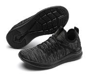 Puma Ignite Flash Evoknit PS Kengät, Black 34