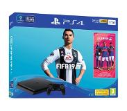 Sony PS4 1TT FIFA 19 BUNDLE