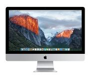 "Apple IMAC 27"" 5K RETINA (MK472) 16GB"