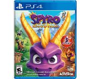 Activision Blizzard Spyro Reignited Trilogy, PS4 videopeli Antologia PlayStation 4
