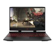 "HP OMEN 15-dc0001no Musta Kannettava 39,6 cm (15.6"") 1920 x 1080 pikseliä 2,30 GHz 8. sukupolven Intel Core i5 i5-8300H"