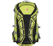 Deuter Attack Enduro 16 Protector-reppu, apple-black 2020 Juomareput