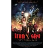 Sf Iron Sky - The Coming Race (Blu-ray)