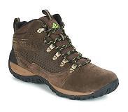 Columbia Peakfreak Venture Mid Suede WP Miehet kengät  6fd299720a