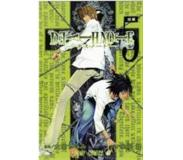 Ohba, Tsugumi Death Note, Vol. 5