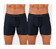 "Under Armour Men's UA Tech 6"" Boxerjock 2-Pack"