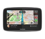 TomTom GO 5200 World WiFi