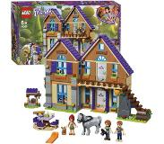 LEGO Friends Mia's house - 41369