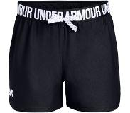 Under Armour Play Up Shortsit, Black XL