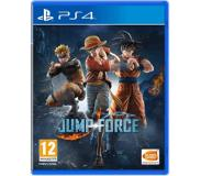 Namco Bandai Games Jump Force (PS4)