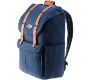 TruBlue The Patriot backpack (Main colour: blue)