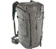 Patagonia Ascensionist Pack 40L, cave grey 2019 Kiipeilyreput