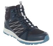 The North Face Litewave Fastpack II Mid GTX kengät Miehet, urban navy/high rise grey US 8,5 | EU 41 2019 Vaelluskengät