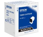 Epson Black Toner Cartridge 7.3k
