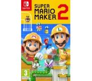 Nintendo Super Mario Maker 2 (Switch)