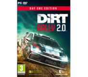 Games DiRT Rally 2.0 (Day One Edition)