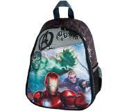 Marvel * 99 Marvel Avengers backpack with ledlights