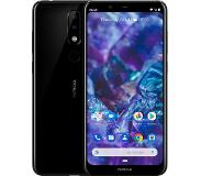 Nokia 5.1 Plus Musta 32GB