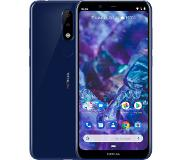 Nokia 5.1 Plus Sininen 32GB