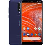 Nokia 3.1 Plus 32GB, Sininen