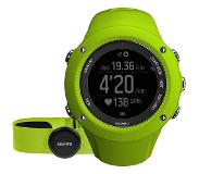 Suunto Ambit3 Run HR, Lime