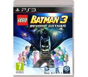 Dc comics & wb games Lego Batman: 3 - Beyond Gotham PS3