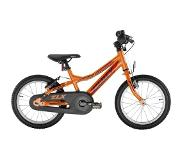 "Puky ZLX 16-1 Alu F Bicycle 16"" Kids, racing orange 16"" 2019 Lasten kulkuneuvot"