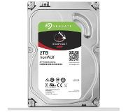 "Seagate IronWolf 2TB 3.5"" Serial ATA-600"