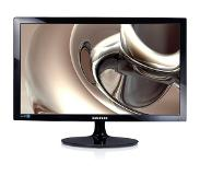 "Samsung S24D300H LED display 61 cm (24"") 1920 x 1080 pikseliä Full HD Musta"