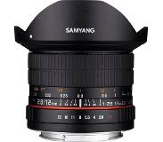 Samyang 12mm F2.8 ED AS NCS