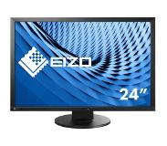 "Eizo FlexScan EV2430 LED display 61,2 cm (24.1"") 1920 x 1200 pikseliä WUXGA Musta"