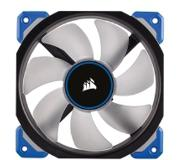 Corsair ml120 Pro LED Blue Premium Magnetic Levitation Fan 120 mm